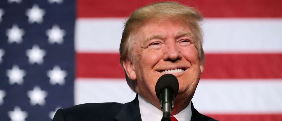 Trump Getty Images/Chip Somodevilla