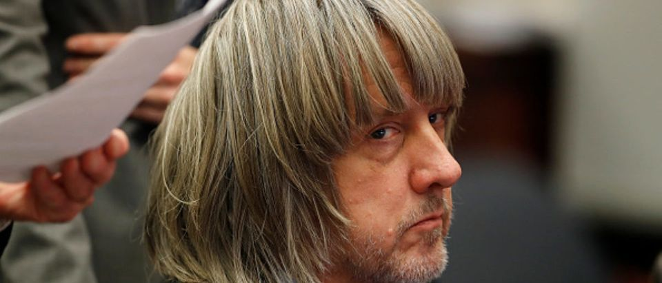 Hearing Held For California Couple Who Held Their 13 Kids Captive Within Home