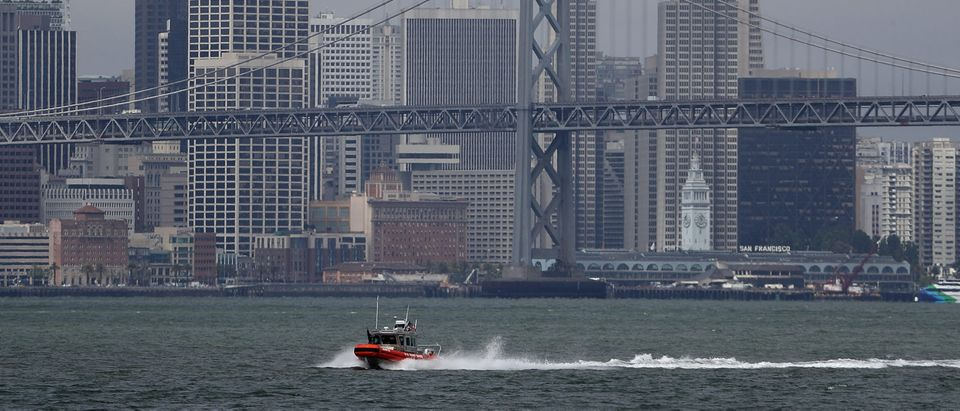 Trump Admin Considers Plan To Shift Coast Guard Money To Other Parts Of DHS