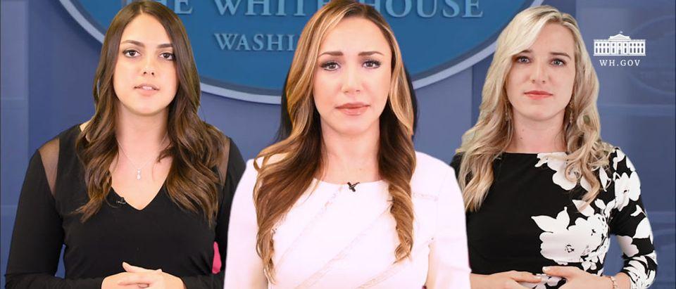 White House Presser 6-22