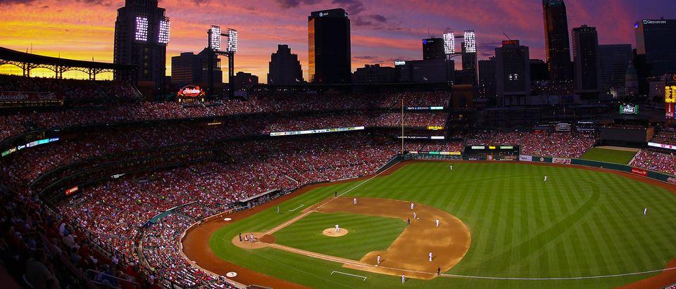 Arizona Diamondbacks v St. Louis Cardinals
