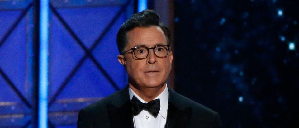 69th Primetime Emmy Awards Show Los Angeles