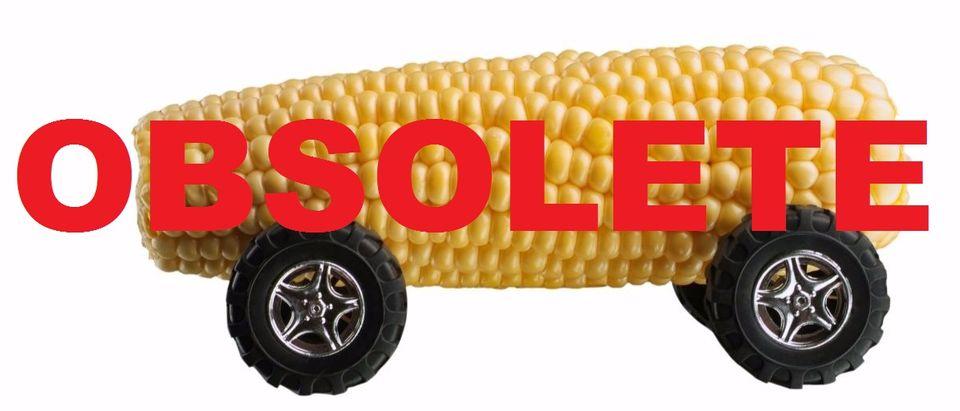 corn car ethanol Shutterstock/Africa Rising