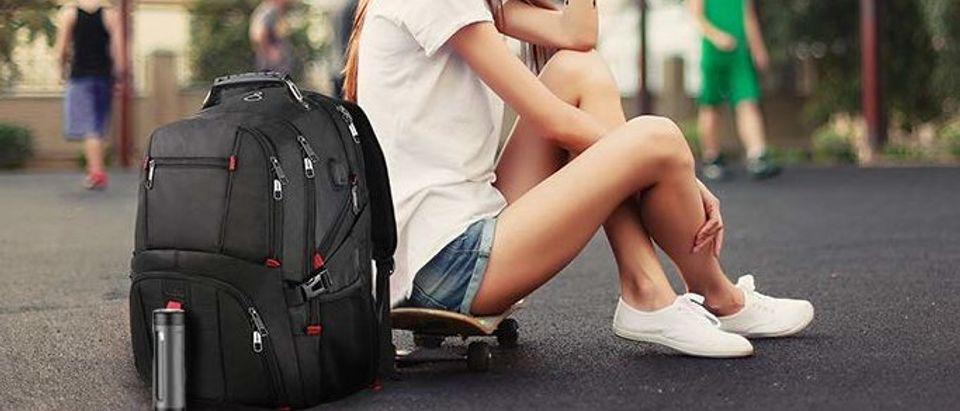 girlpack