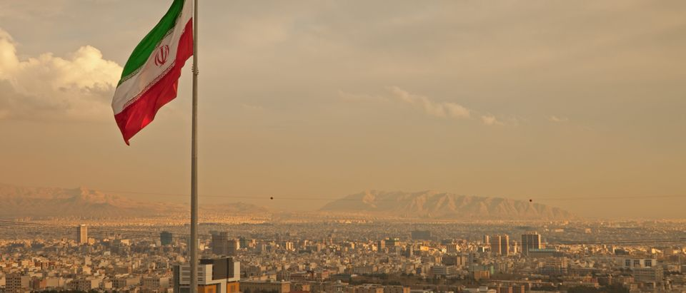Iran, Shuttertsock/ By Borna_Mirahmadian