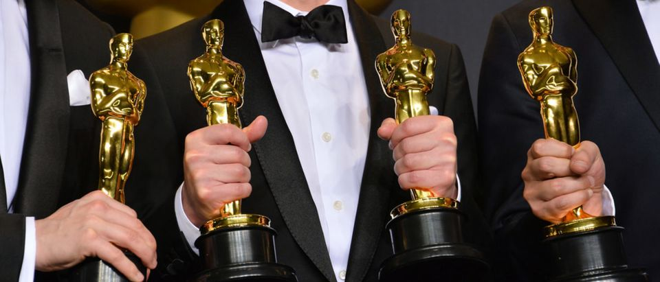 Academy Awards (Credit: Shutterstock)