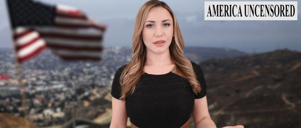 America Uncensored Illegal Crimes