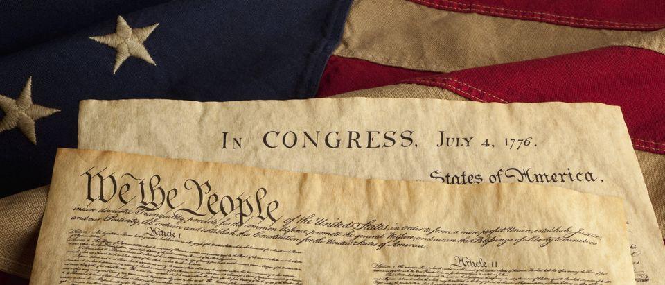 American Revolution Founding Fathers Trump