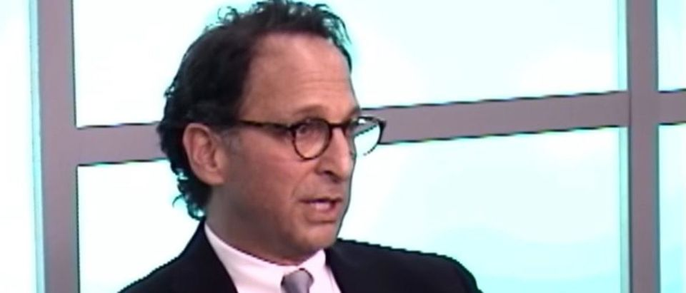 Andrew Weissmann (Youtube screen capture/New America)
