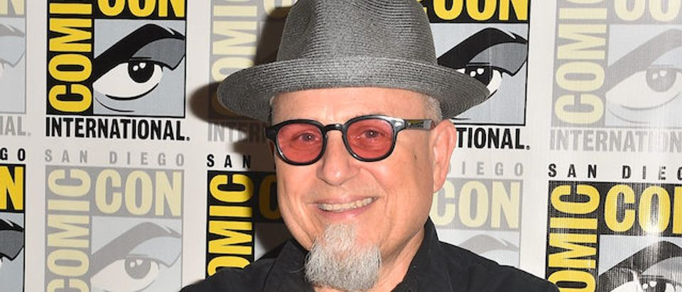 "Comic-Con International 2018 - truTV's ""Bobcat Goldthwait's Misfits & Monsters"" Press Line"