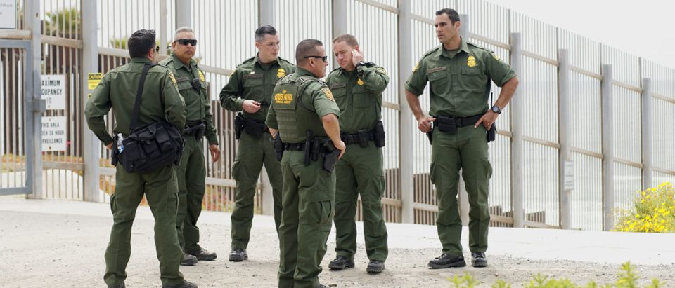 AG Jeff Sessions Discusses Immigration Enforcement Actions At US-Mexico Border
