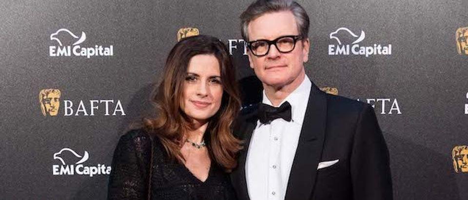 EE British Academy Film Awards Gala Dinner - Arrivals