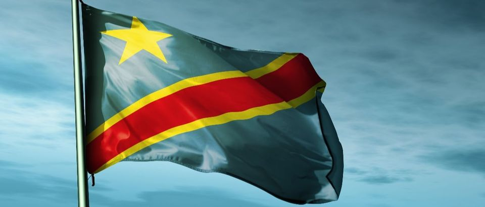 Democratic Republic Congo Shutterstock/Jiri Flogel