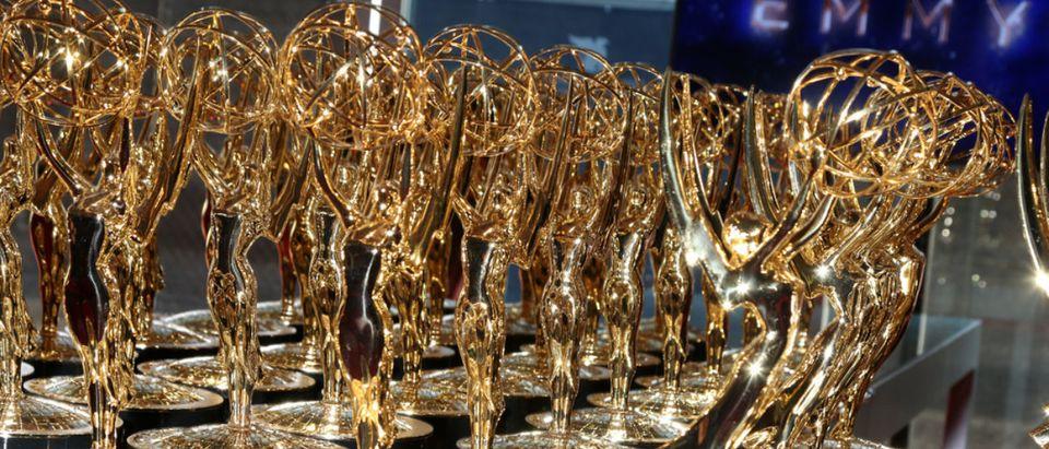 Emmys (Credit: Shutterstock)