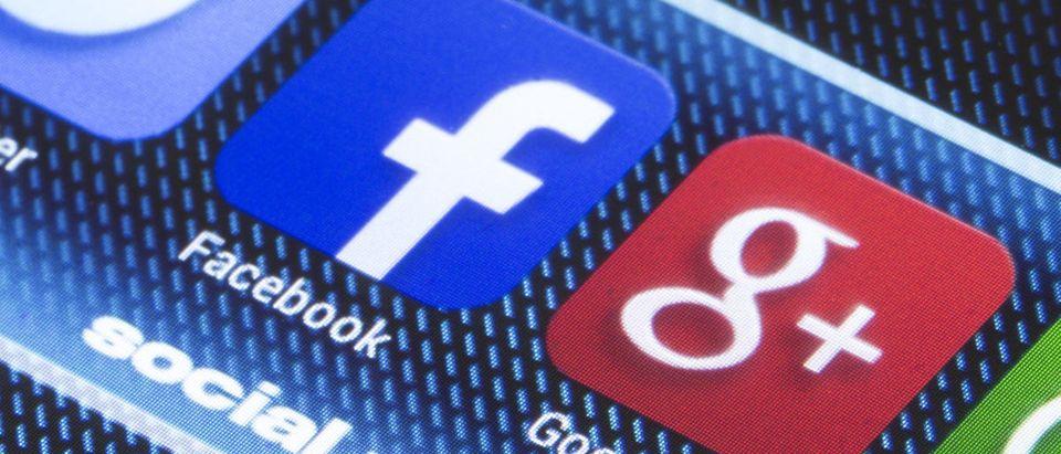 Facebook-Google-Icons