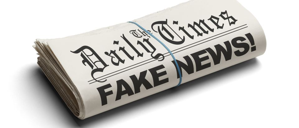 Fake News New York Times