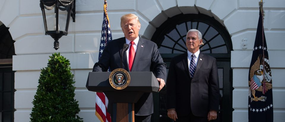 US-POLITICS-TRUMP-ECONOMY