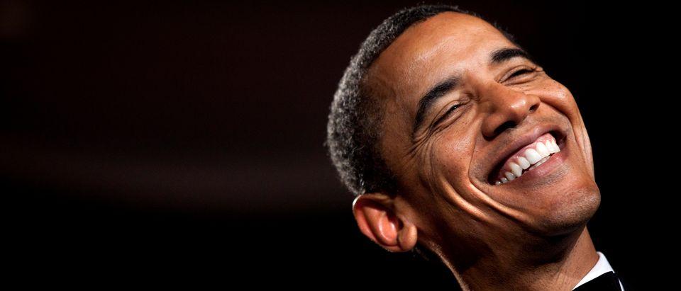 President Obama Speaks At National Italian American Foundation Gala