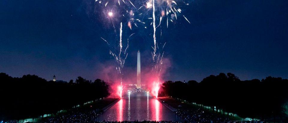 US-LIFESTYLES-FIREWORKS-holiday