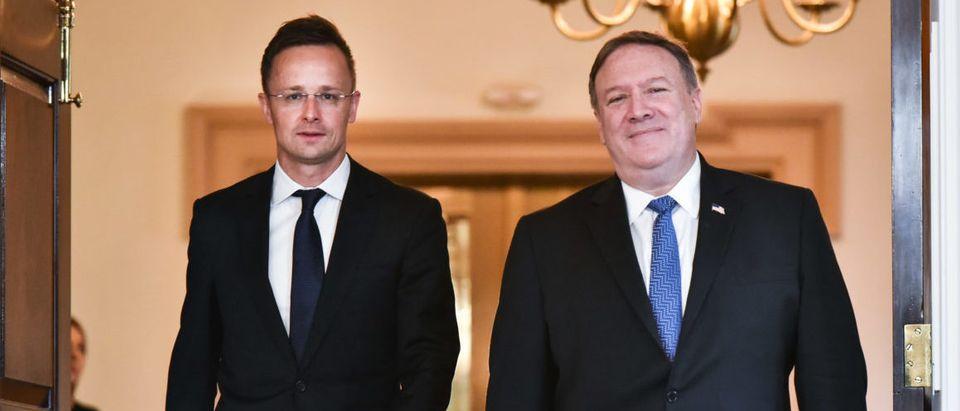 US-HUNGARY-DIPLOMACY