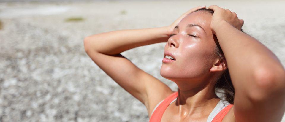 Heat_Wave Source: Maridav/Shutterstock