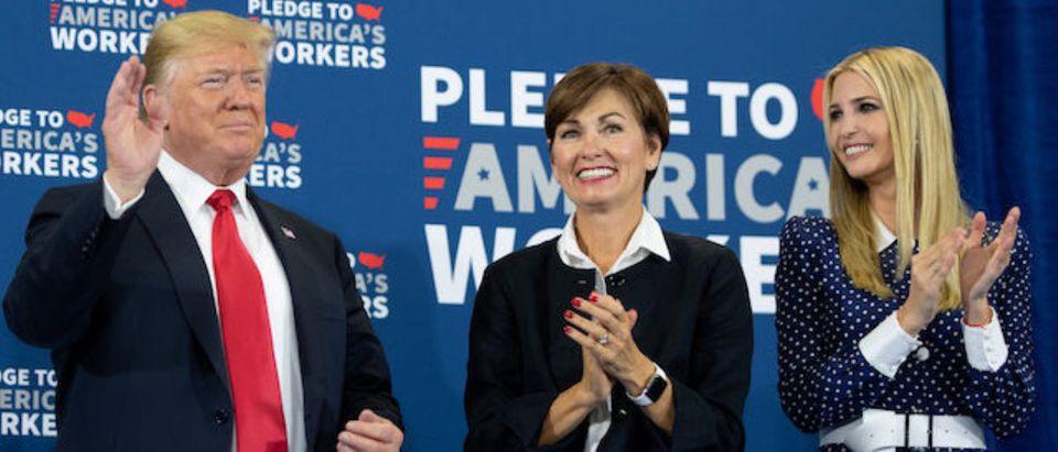 US-POLITICS-TRUMP-WORKFORCE