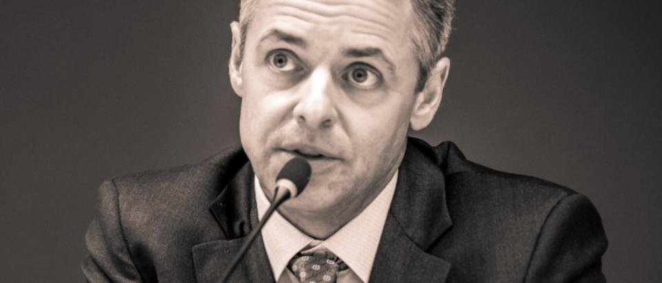 Judge Raymond Kethledge (Photo credit: Matt Wood)