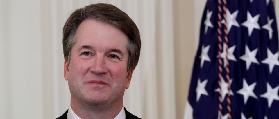 Kavanaugh Getty Images/Chip Somodevilla