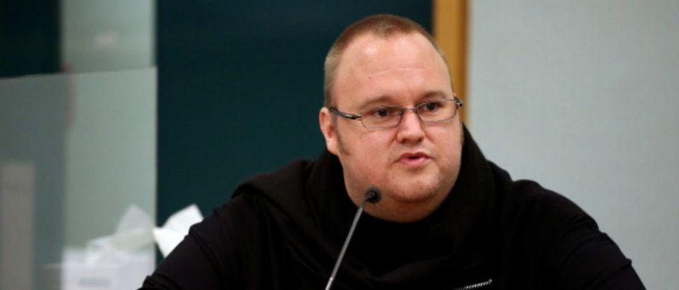 John Banks Faces Auckland High Court