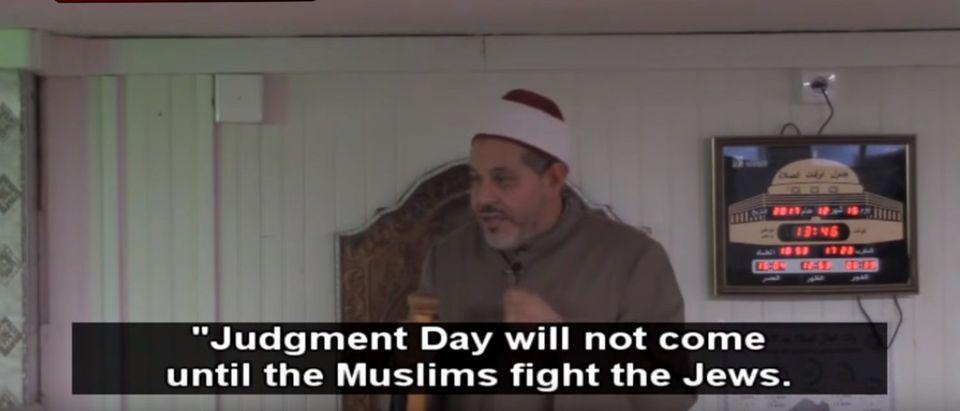 Mohamed Tatai (Youtube screenshot/MEMRI TV Videos)