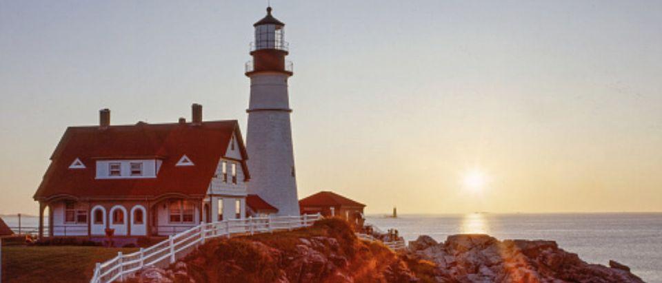 New England_Massachsetts_Vermont_Maine