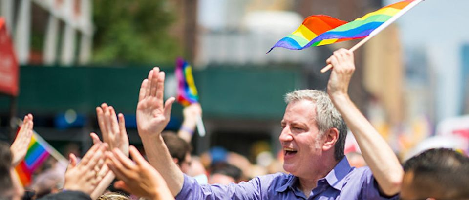 2018 New York City Pride March