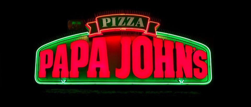 Papa Johns Shutterstock/Ken Wolter