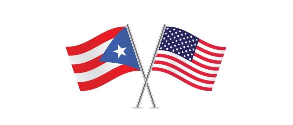 Puerto Rico USA Shutterstock SLdesign