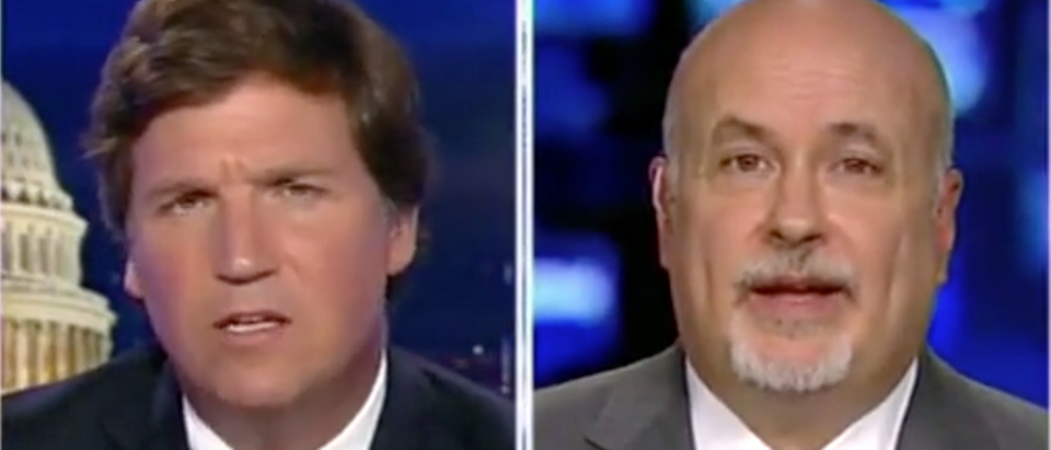 Rep. Pocan dodges question about deporting illegal immigrants with DUIs./Screenshot