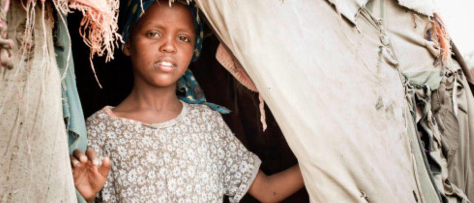 Somalian girl dies after female genital operation