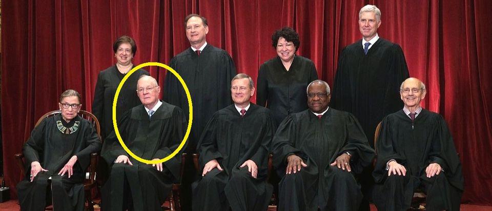 Supreme Court Getty Images Alex Wong