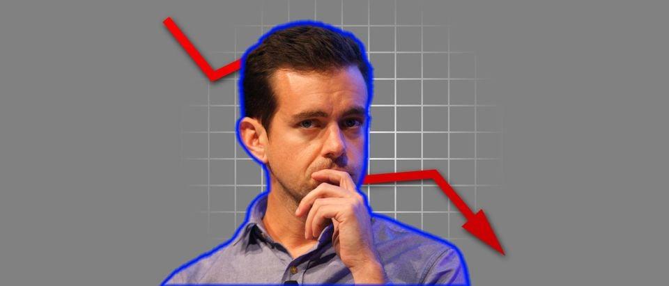 Twitter Stock Drops 19 Percent