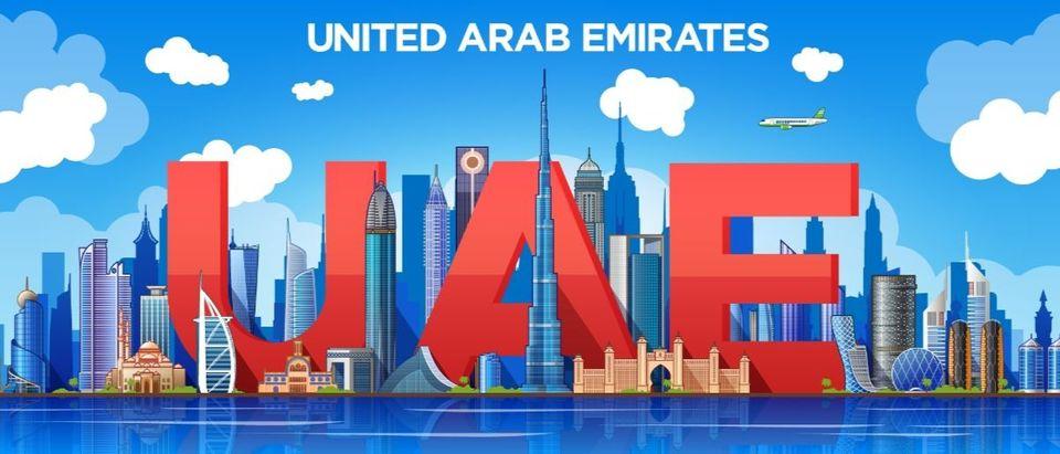 UAE United Arab Emirates Shutterstock Dilk Feros