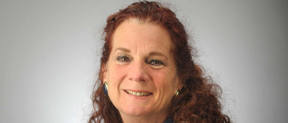 Wendi Winters was one of the victims when an active shooter targeted the Capital Gazette newsroom in Annapolis, Maryland, U.S. on June 28, 2018. Courtesy Capital Gazette/Handout via REUTERS