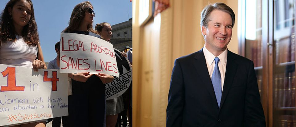 Yale-Students-Angry-Brett-Kavanaugh-People-Will-Die
