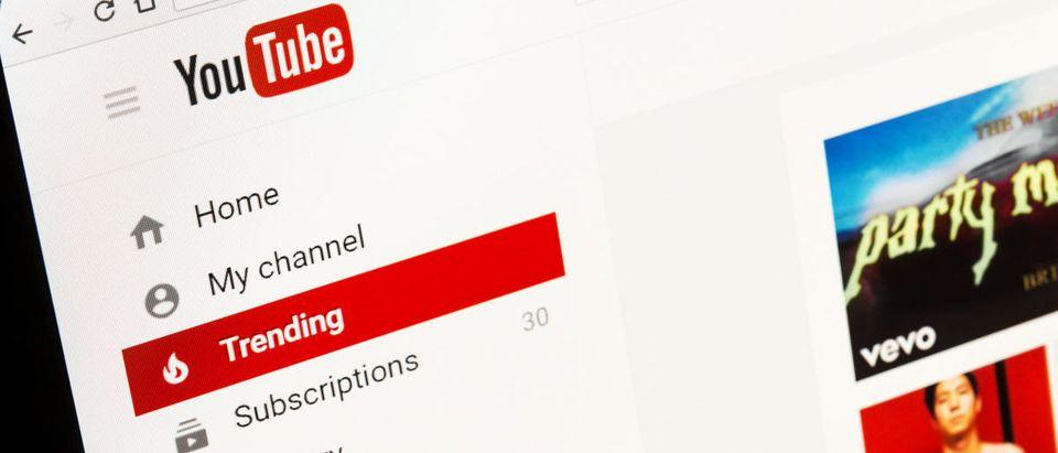 YouTube-Trending