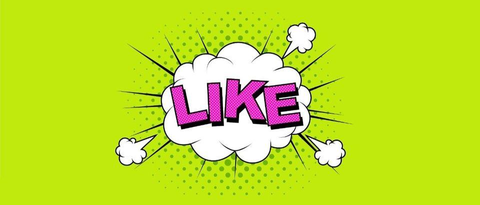 like pop Shutterstock/Kate Kalita