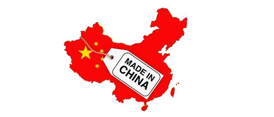 made in China Shutterstock doomu