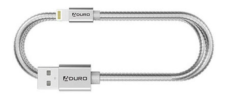 Normally $30, this lightning cable is 56 percent off