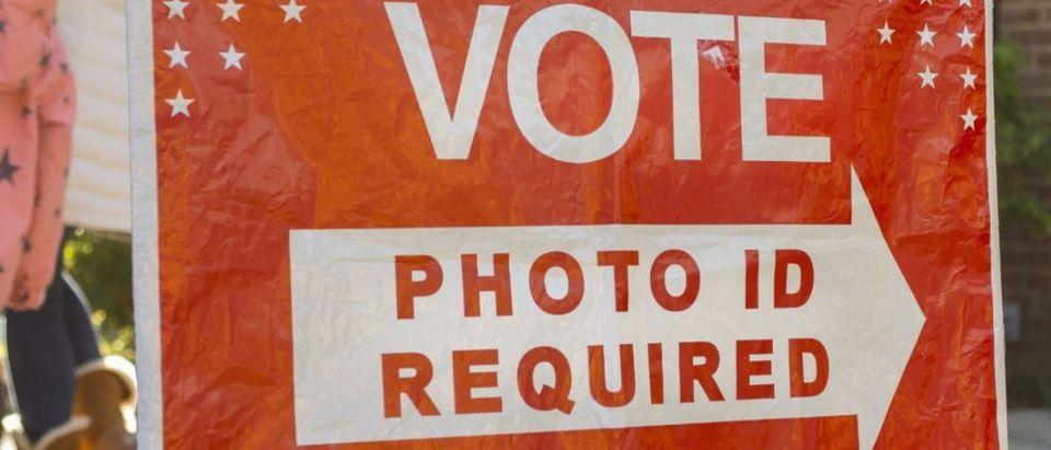 voter id Shutterstock Rob Crandall