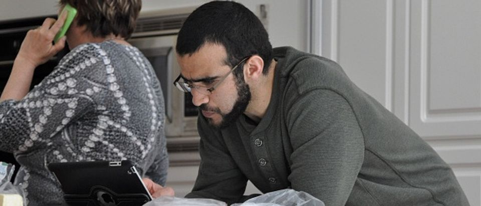Omar Khadr On Parole