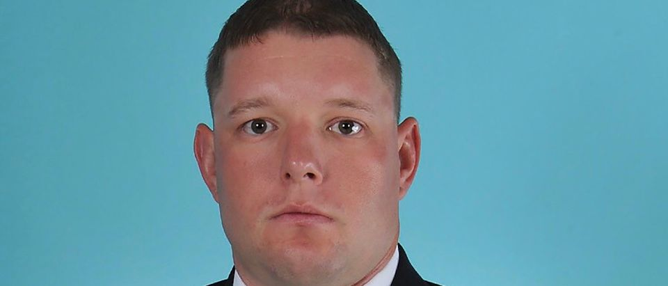U.S. Army soldier Taylor Galvin, 34, died on Aug. 20, 2018 of injuries sustained in a helicopter crash in western Iraq. PHOTO: Department of Defense