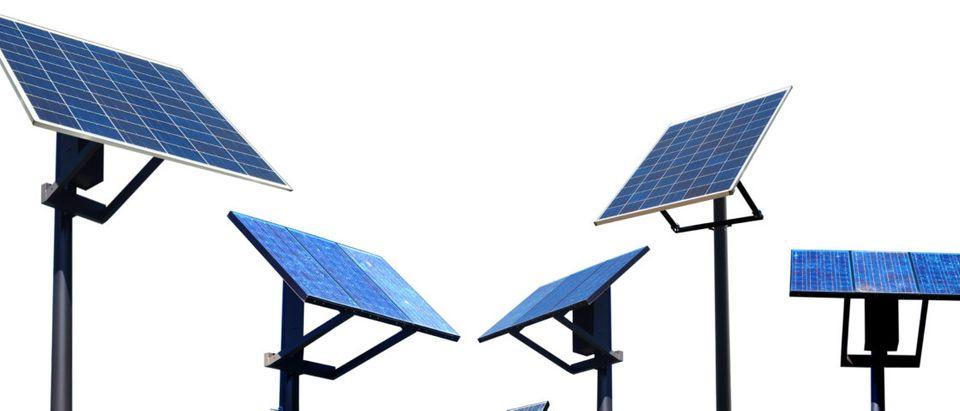 Community Solar. Shutterstock