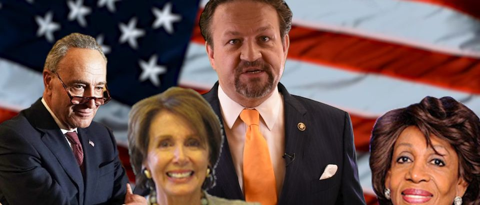 Sebastian Gorka (Photo: The Daily Caller Video)